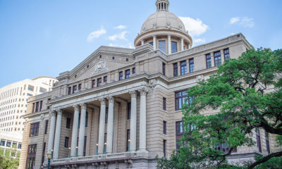 "PolitiFix - Good Intentions Gone Bad: What Lessons the Rest of Texas Can Learn from Harris County's ""Bail Reform"""