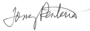 PolitiFix - Tony Renteria: Editor-in-Chief