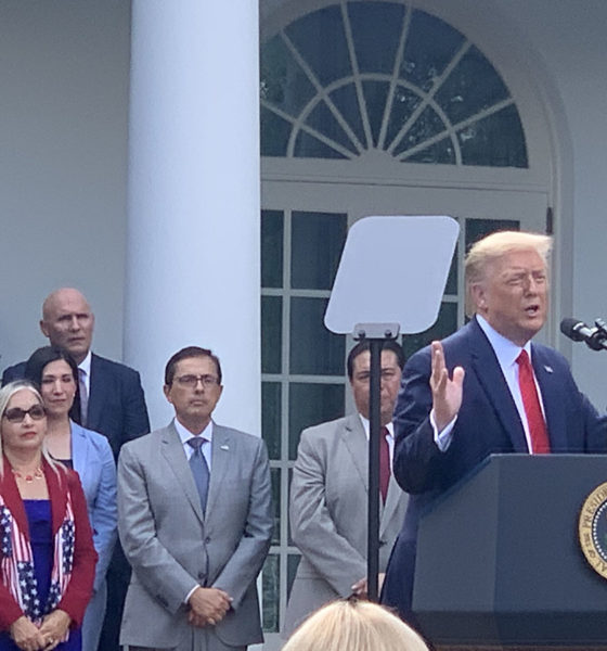 PolitiFix - President Trump Policies Empowering Hispanic Americans to Achieve the American Dream
