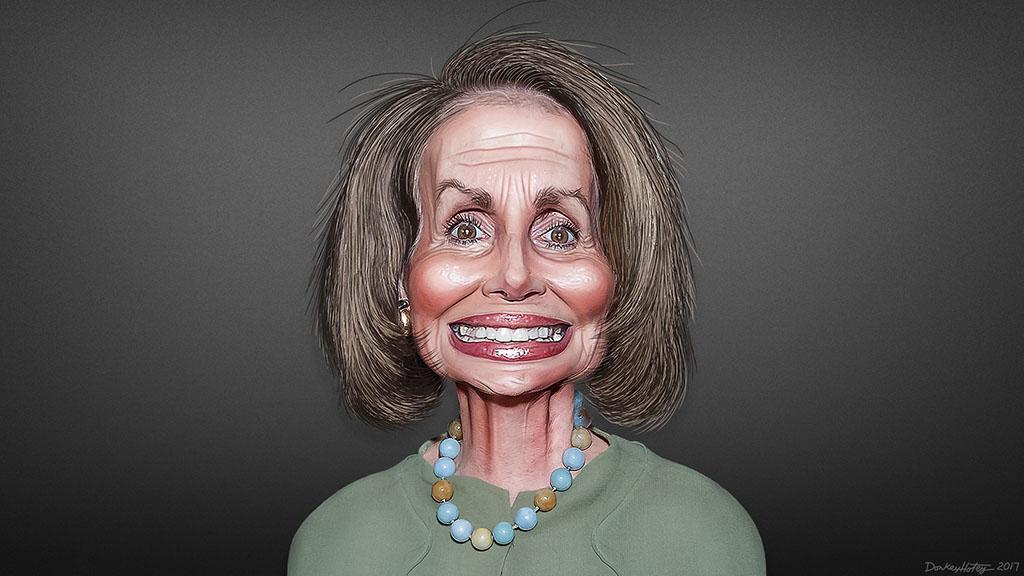PolitiFix - Nancy Pelosi