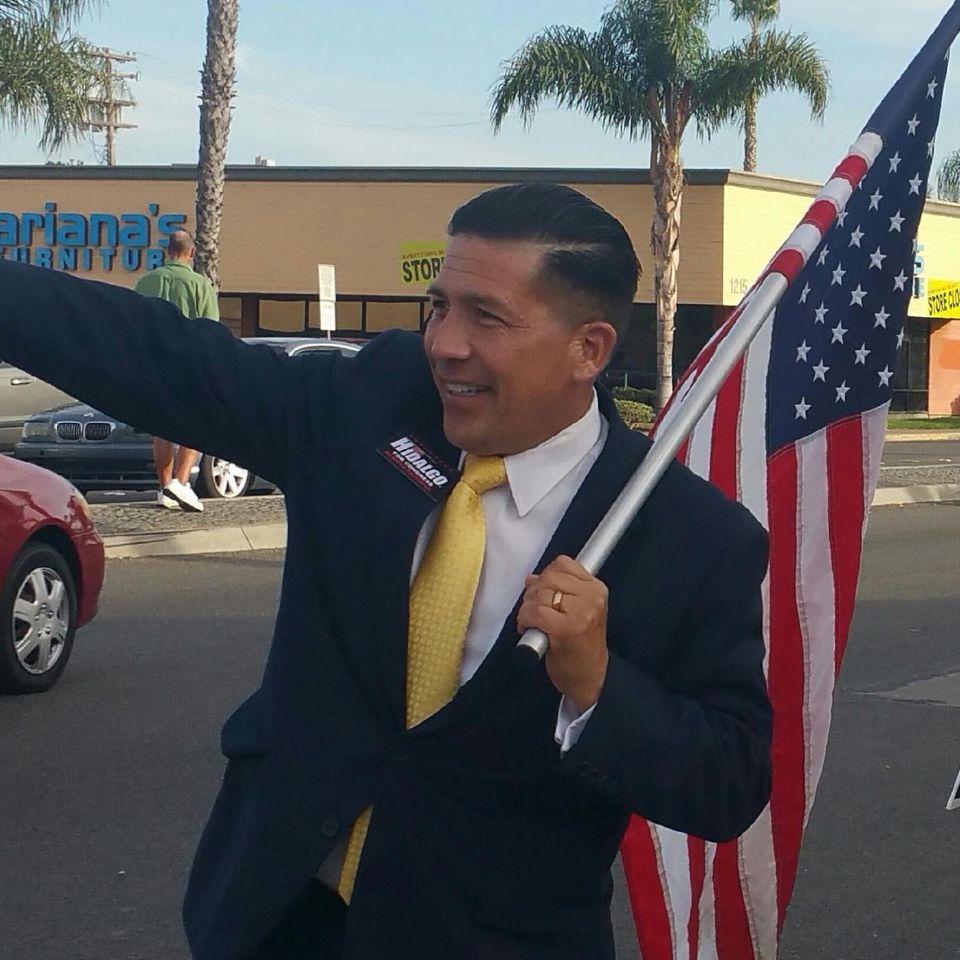 PolitiFix - Juan M. Hidalgo Jr